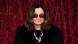 Las nueve vidas de Ozzy Osbourne es el título del documental que estrenará A&E