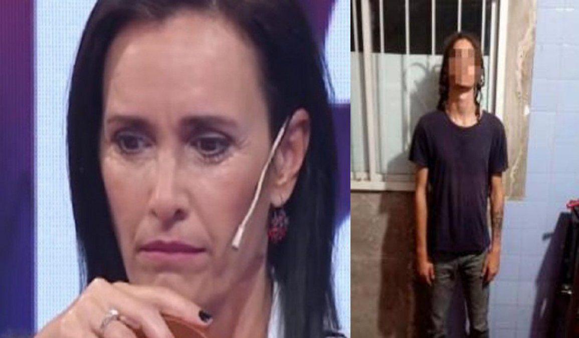 Piden la prisión preventiva para el hijo de Federica Pais