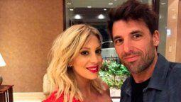 Noelia Marzol confirmó su reconciliación con Ramiro Arias