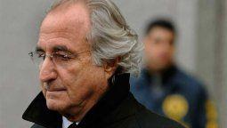 Bernie Madoff, el broker que estafó miles de millones de dólares falleció a los 82 años