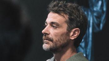 Pedro Alfonso, actor y pareja de Paula Chaves