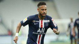 ¡Arriba! Neymar supera a Lionel Messi y a Cristiano Ronaldo en los ingresos