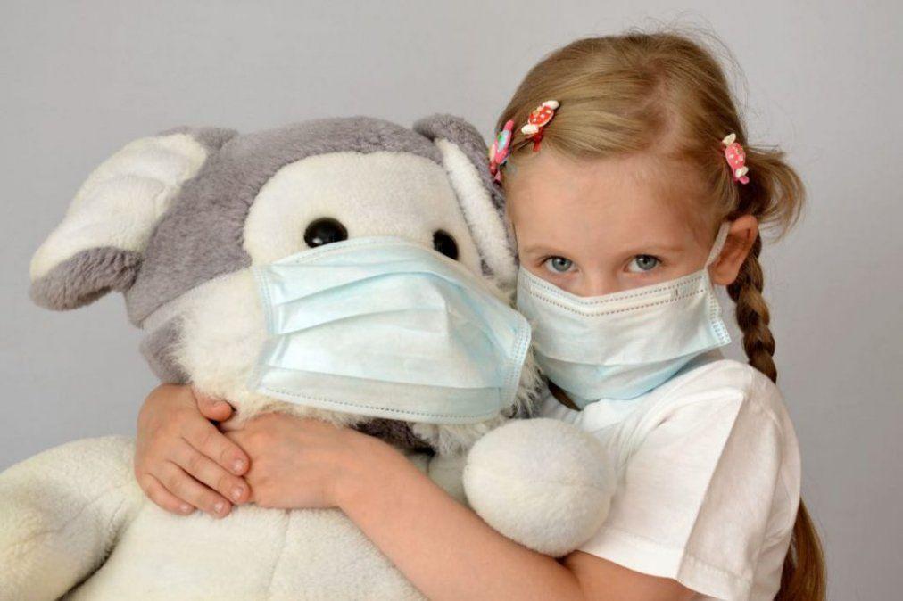 Coronavirus: Qué es el síndrome del pijama de nuestros niños