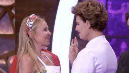 ¡Otro lío! Ana Obregón es atacada por Antonia DellAtte