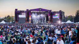 Marc Geiger fundador de Lolapalooza indicó que el próximo año no será de festivales ni conciertos por la pandemia