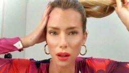 Cinthia Fernández tuvo un affaire con el novio de Nicole