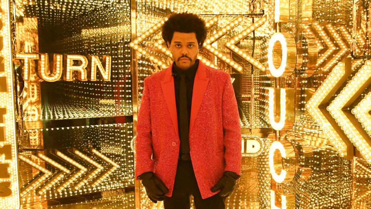 The Weeknd tomó la decisión de no postular ninguno de sus temas a los premios Grammy