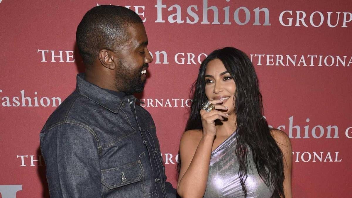 ¿Y entonces? Kim Kardashian y Kanye West siguen remodelando su casa