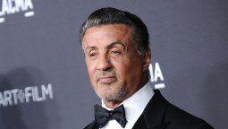 Sylvester Stallone contó cómo, en una escena de Rocky casi perdió la vida