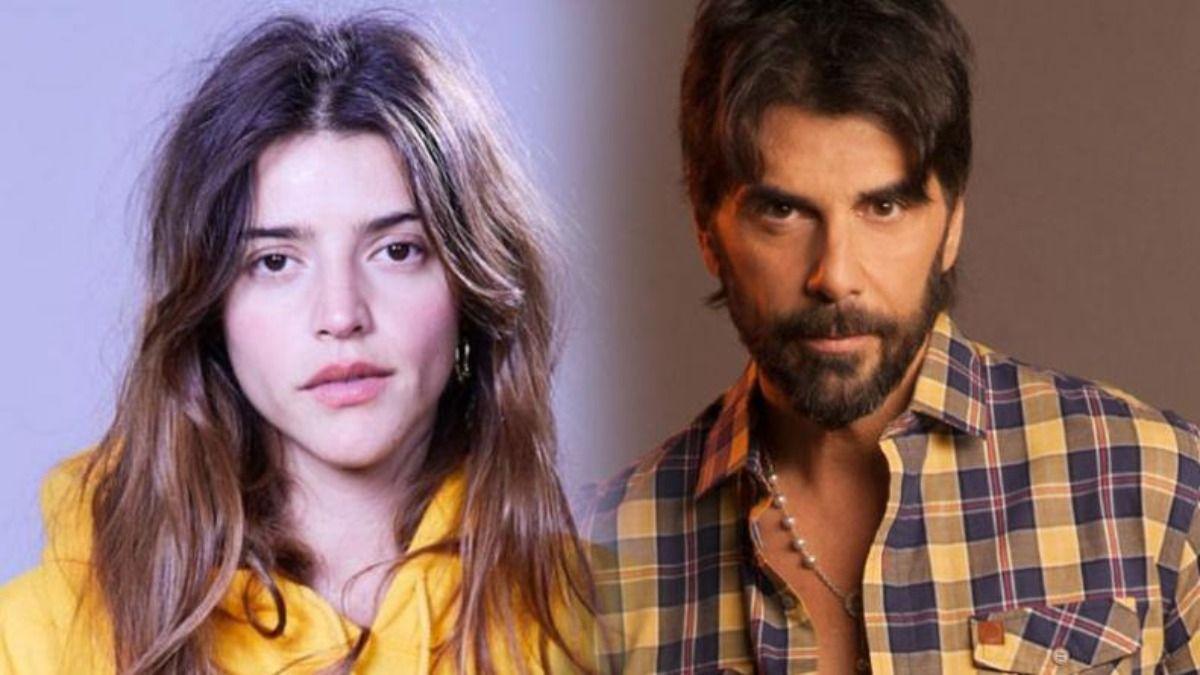 Calu Rivero recordó el pedido de captura contra el actor Juan Darthés