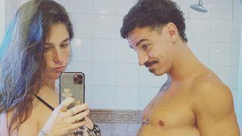 ¿Juana Repetto en crisis con Sebastián Graviotto?