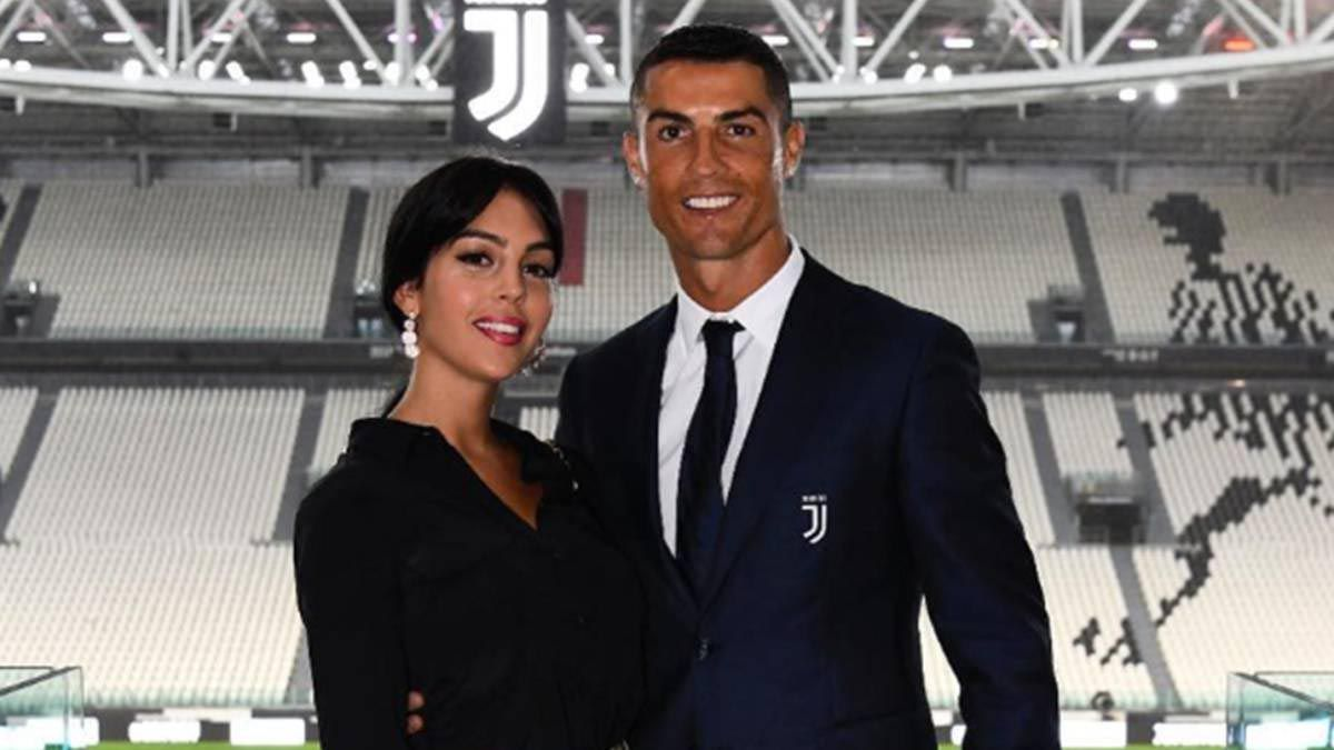 Georgina Rodríguez lanza tierna dedicatoria a Cristiano Ronaldo