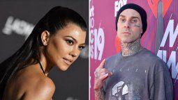 ¡De sorpresa! Kourtney Kardashian anunció noviazgo con alguien conocido