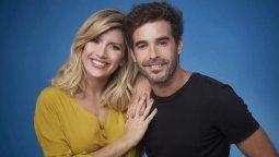 Laurita Fernández y Nicolás Cabré se reencontraron en secreto, ¿volvieron?
