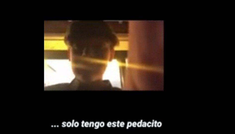 China Suárez discute con Vicuña y lo transmiten en vivo
