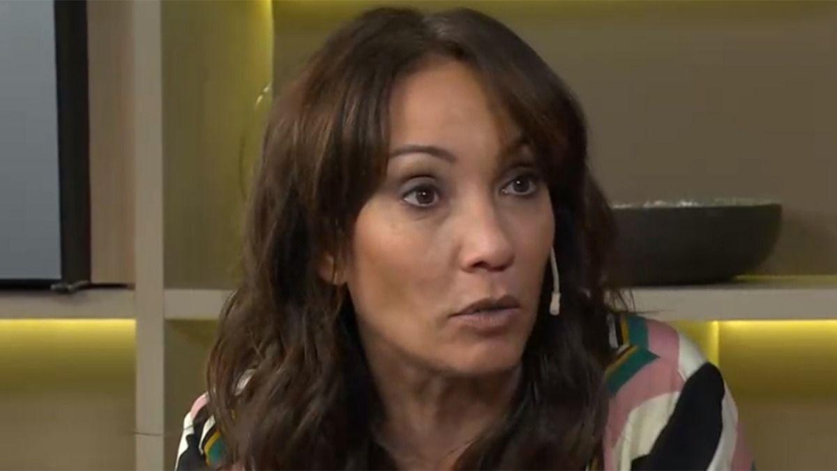 Ernestina Pais estuvo en Intratables desde 2019