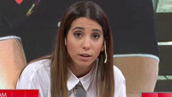 Cinthia Fernández criticó a Aerolíneas Argentinas ¡Le perdieron la maleta!