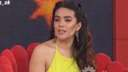 Ángela Leiva dio su versión sobre el supuesto pago que hizo para estar en el Bailando