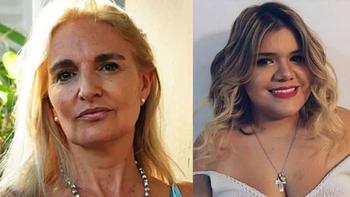 More Rial llevará a Silvia DAuro a la Justicia por abandono