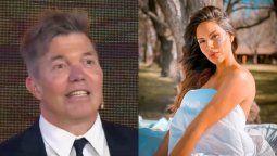 Estabas teniendo un acto de sexo oral y te cortó feo: Fernando Burlando habló de su accidente sexual con Barby Franco