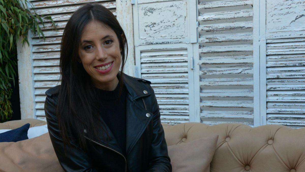 Sofía Sarkany falleció tras su lucha contra el cáncer