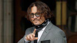 Johnny Depp apelará decisión en su contra tras perder juicio contra diario inglés