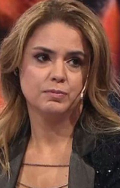 Cora Debarbieri habló sobre la pelea de Jorge Rial y Marina Calabró