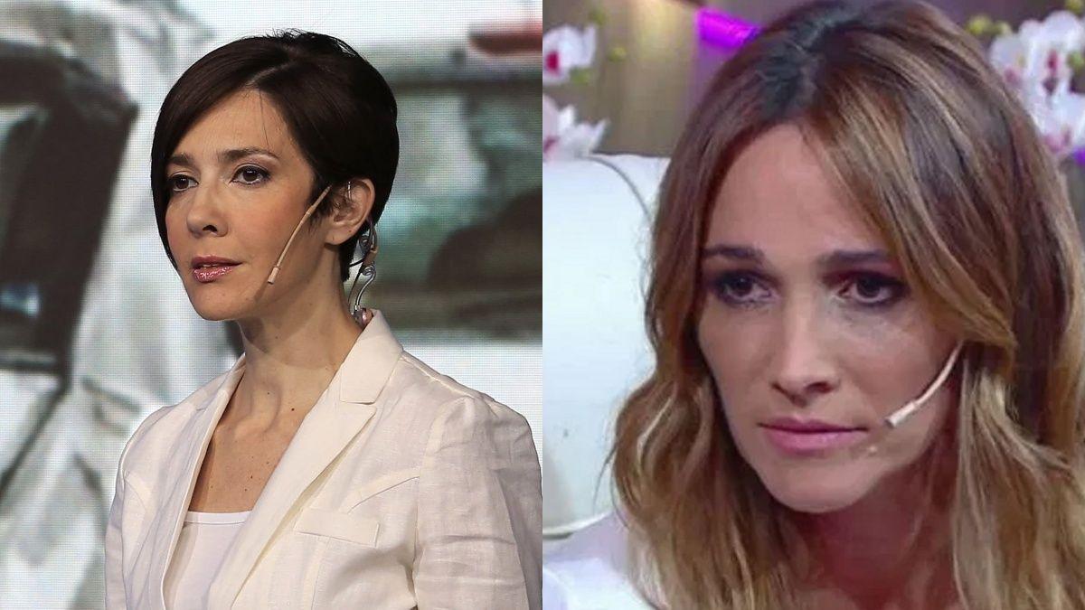 Cristina Pérez vs. Vero Lozano ¡Tiembla Telefe!
