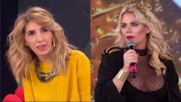 Karina Lavícoli se refirió a la performance de Esmeralda Mitre en el Cantando