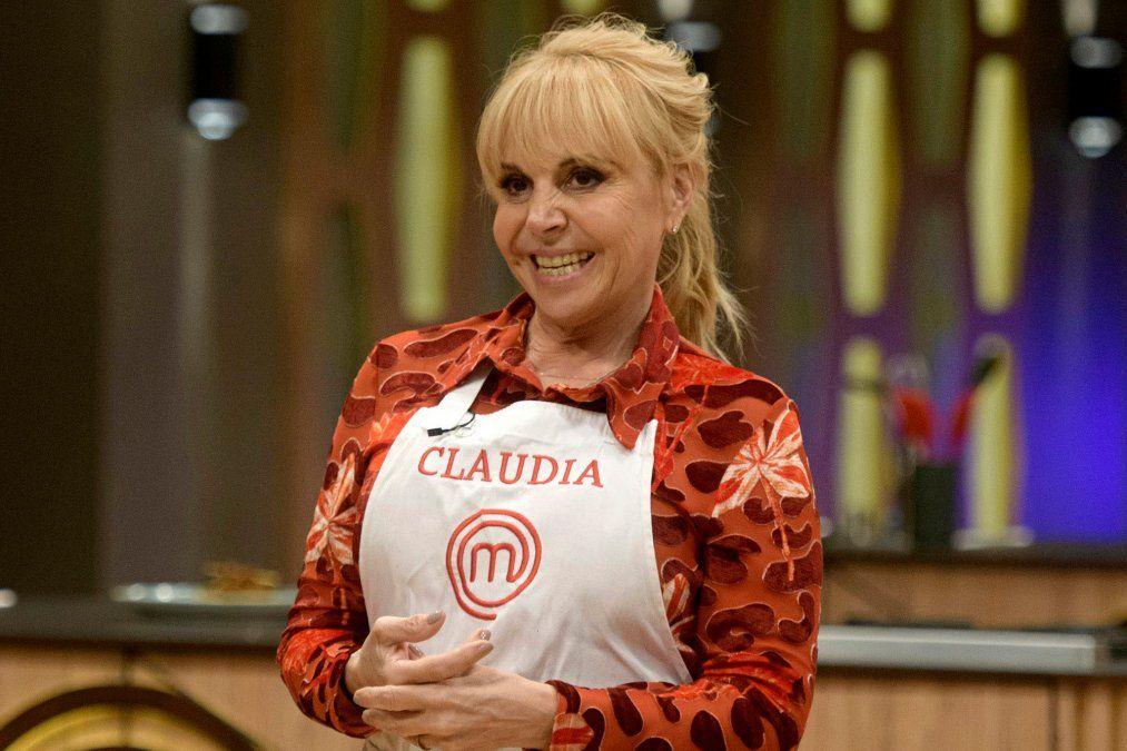 Claudia Villafañe reveló el sacrificio que estaba dispuesta a hacer por hijas Dalma y Gianinna luego de la muerte de Diego Maradona.