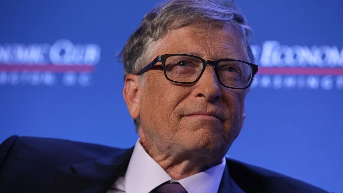 Melinda no estaba de acuerdo con la amistad de Bill Gates con Jeffrey Epstein