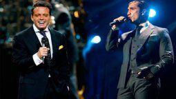 ¡Por dinero! Luis Miguel y Alejandro Fernández no se hablan por plata