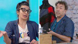 Corte y Confección: Aníbal Pachano versus Anita Martínez