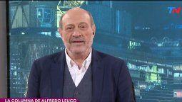 Alfredo Leuco criticó a Alberto Fernández por las restricciones