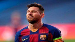 Ronald Koeman y Lionel Messi tendrán una reunión para definir el futuro del capitán