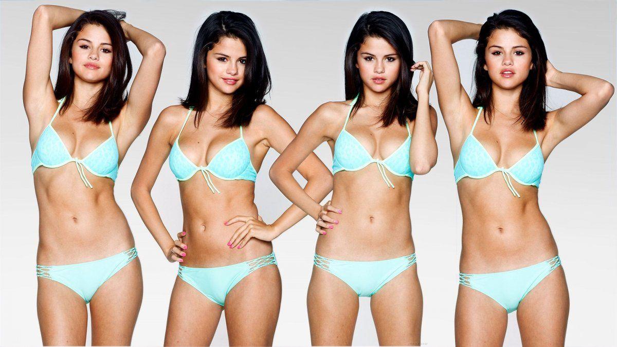 ¡Sexy! Selena Gomez llega a Netflix con Spring Breakers