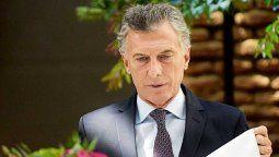 Mauricio Macri quedará internado en el sanatorio Otamendi hasta este miércoles