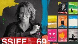 En septiembre de este año se celebrará la 69 edición del Festival Internacional de Cine de San Sebastián