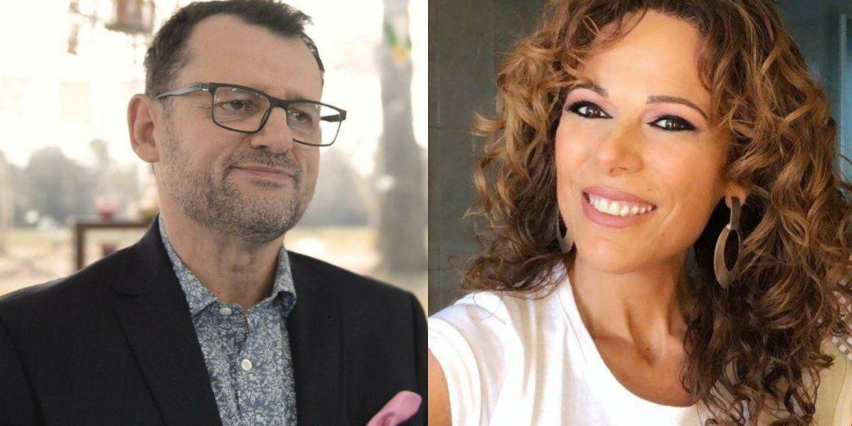 Christophe hizo declaraciones sobre su supuesto romance con Iliana Calabró