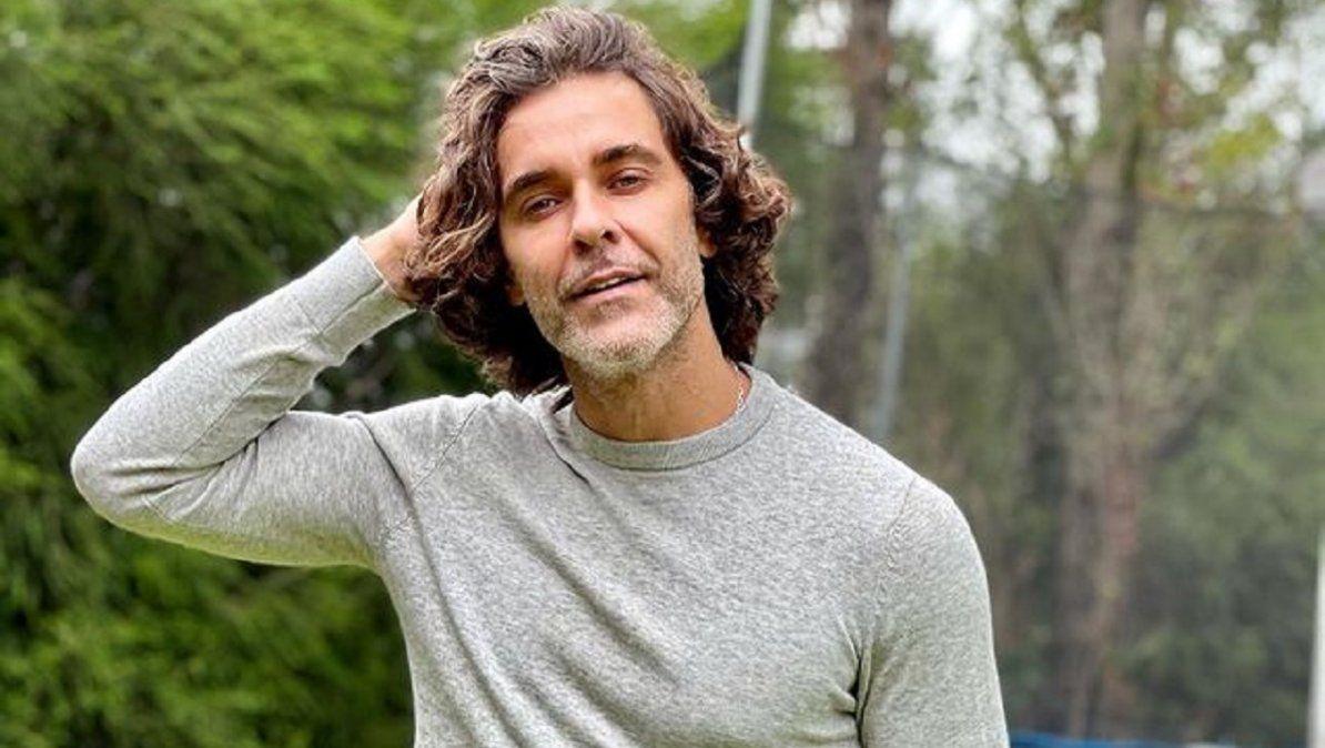 Mariano Martínez habló sobre su supuesto romance con Silvina Escudero