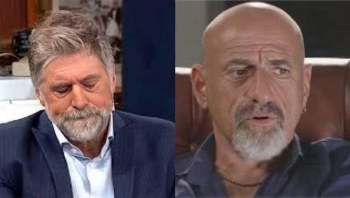 Horacio Cabak contra Gustavo Sofovich y Mariano Iúdica