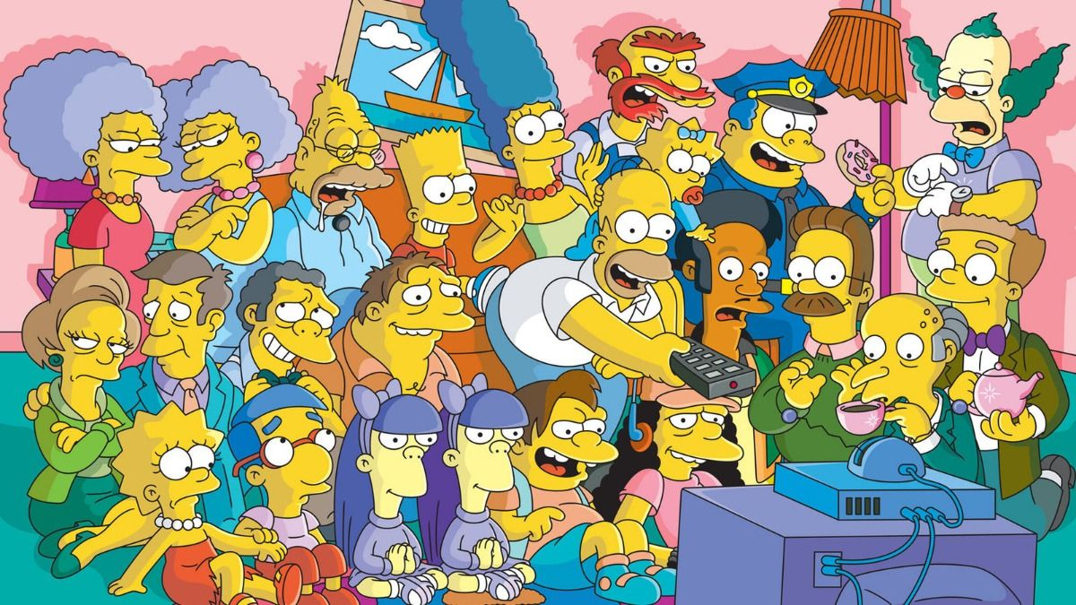Fox trasmitirá un especial de su famosa serie Los Simpsons