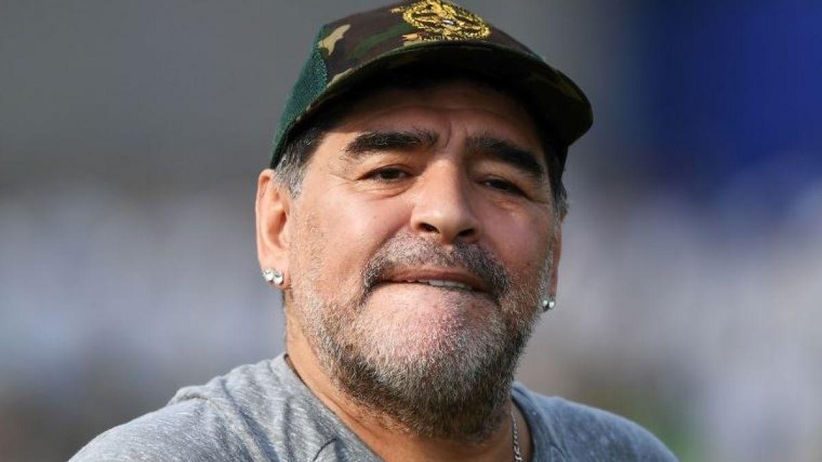 Explosiva noticia: Diego Maradona tiene 3 hijos más en Cuba