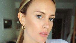 Qué estú....: Melina Lezcano se arrepiente de haberse operado