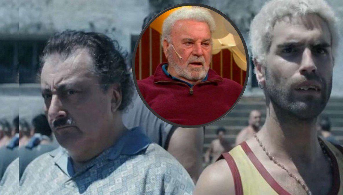 Reconocido actor se suma a la nueva temporada de El Marginal: ¿Aliado o enemigo de los hermanos Borges?