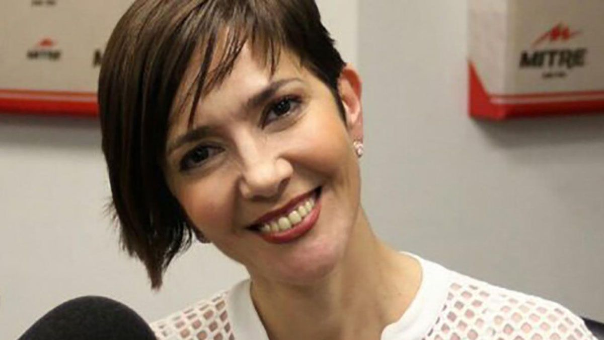 Cristina Pérez dio esta gran noticia a Telefe