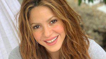Shakira tiene un nuevo miembro en su familia y lo presentó