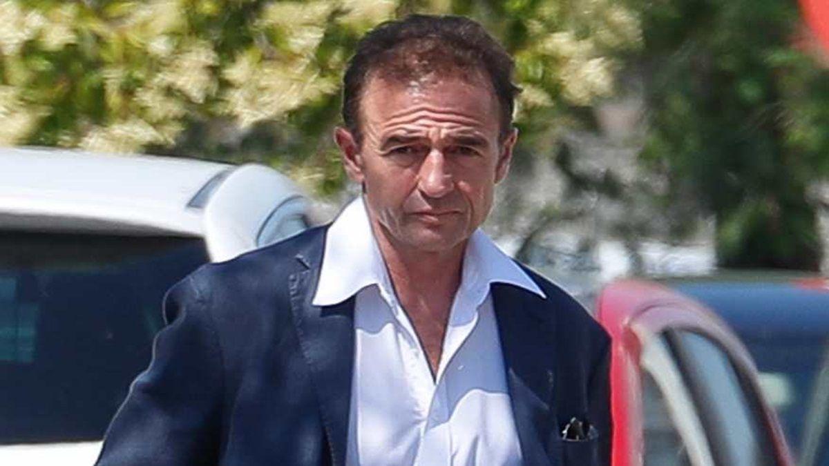 ¡Molesto! Alessandro Lequio fustigó a una famosa por sus malas inversiones