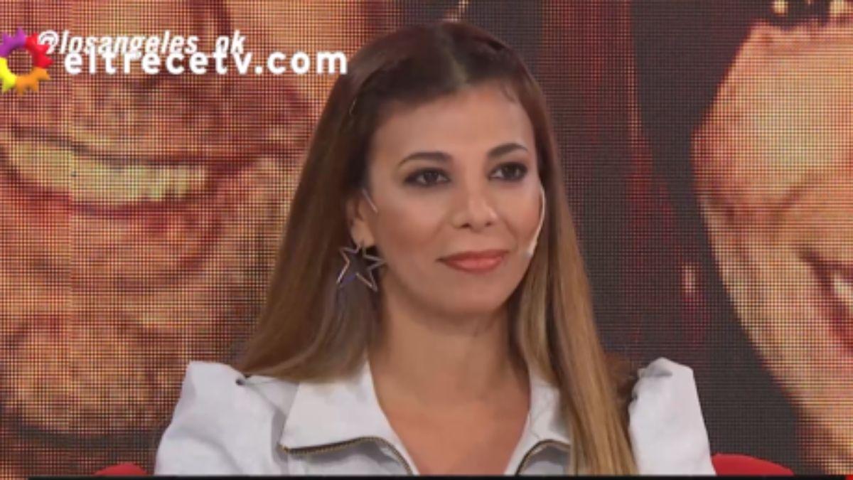 Ximena Capristo habló de la posibilidad de estar en una pareja abierta con Gustavo Conti tras la infidelidad