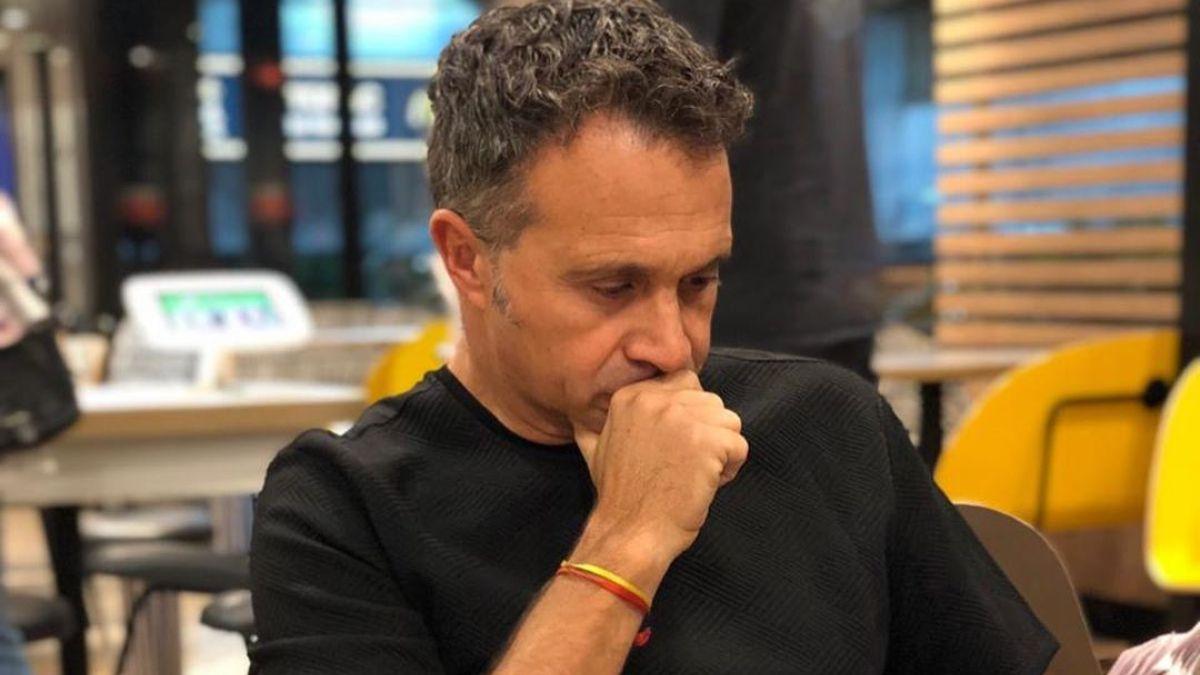 El descargo de Sergio Lapegüe luego que lo acusaran de no bancar a Silvia Martínez Cassina